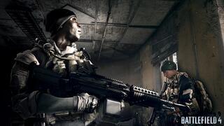 Игра для Xbox One Battlefield 4