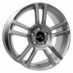 Автомобильный диск Литой LegeArtis NS61 7,5x18 5/114,3 ET 50 DIA 66,1 Sil