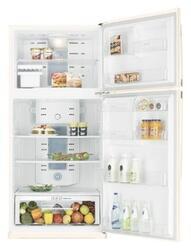 Холодильник с морозильником Samsung RT72SAVB белый