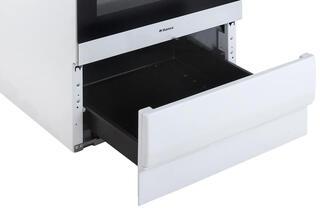 Электрическая плита Hansa FCEW63020 белый