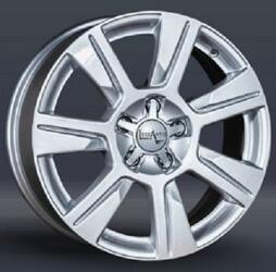Автомобильный диск Литой LegeArtis VW125 7,5x17 5/112 ET 47 DIA 57,1 Sil