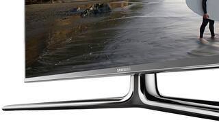 "Телевизор LED 40"" (101 см) Samsung UE40ES6900"
