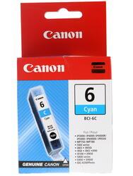 Картридж струйный Canon BCI-6C