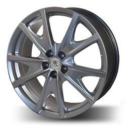 Автомобильный диск Литой LegeArtis INF13 9,5x21 5/114,3 ET 50 DIA 66,1 HPB