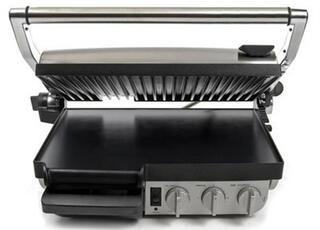 Гриль Bork G800 черный