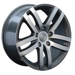 Автомобильный диск литой Replay VV88 9x20 5/130 ET 57 DIA 71,6 GMF