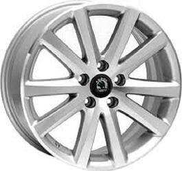 Автомобильный диск литой Replay SK13 7x16 5/105 ET 30 DIA 106,1 Sil