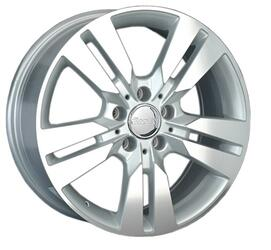 Автомобильный диск литой Replay MR124 7,5x17 5/112 ET 52,5 DIA 66,6 SF