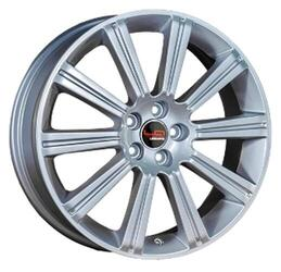 Автомобильный диск Литой LegeArtis SB10 7x18 5/100 ET 48 DIA 56,1 Sil