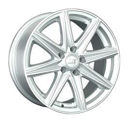 Автомобильный диск литой LS 363 7x16 4/108 ET 32 DIA 65,1 SF