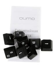 Клавиатура+мышь Qumo Storm