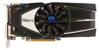 Видеокарта PCI-E Sapphire AMD Radeon HD6850 Vapor-X 1024MB 256bit GDDR5 [11180-18-20G] DVI HDMI DisplayPort