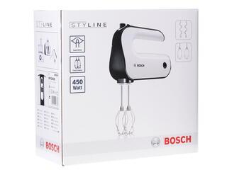 Миксер Bosch MFQ 4020 Styline белый