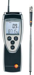 Анемометр с крыльчаткой Testo 416