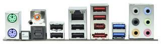 Плата ASRock Socket-AM3+ 990FX Extreme4 AMD990FX/SB950 4xDDR3-2100 3xPCI-E(16+16+4) 8ch 8xSATA3 Raid IDE 3xUSB3 eSATA 1394  ATX