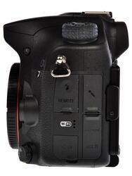 Зеркальная камера Sony Alpha ILCA-77M2 Body черный