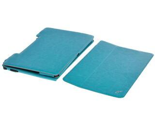 Чехол-книжка для планшета ASUS Transformer Book T100TA голубой