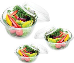 Посуда для СВЧ Supra Hoseki SHG-0325Кit