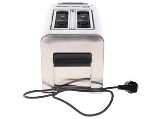 Тостер Bosch TAT 8611 Styline белый