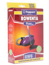Мешок-пылесборник Topperr RW 6
