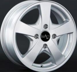 Автомобильный диск Литой LegeArtis CHR3 6x15 4/114,3 ET 46 DIA 56,6 Sil