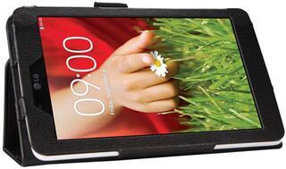 Чехол-книжка для планшета LG G Pad 7 V400 черный