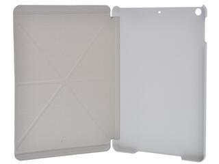 Чехол-книжка для планшета Apple iPad Air серый