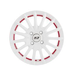 Автомобильный диск Литой Nitro Y3136 6x14 5/100 ET 35 DIA 57,1 MWRI