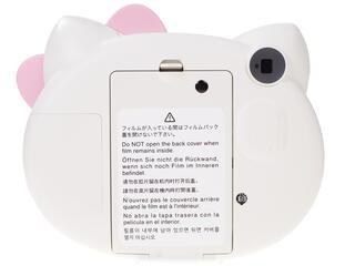 Фотокамера моментальной печати Fujifilm Instax mini Hello Kitty