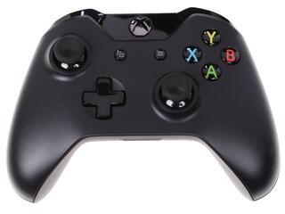 Геймпад Microsoft XboxONE Shadow Fight 2 черный