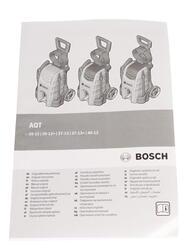 Минимойка Bosch AQT 40-13