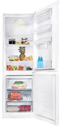Холодильник с морозильником BEKO CS334022 белый