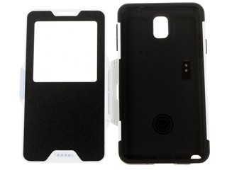 Флип-кейс  SGP для смартфона Samsung Galaxy Note 3 N9000