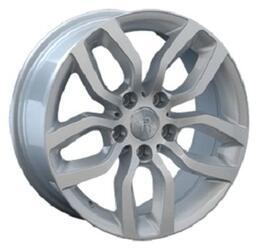 Автомобильный диск литой Replay B122 8x17 5/120 ET 46 DIA 72,6 SF