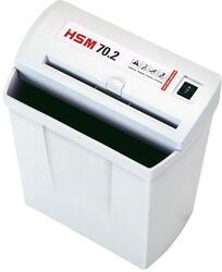 Уничтожитель бумаг HSM 70.2