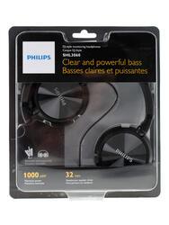 Наушники Philips SHL3060BK