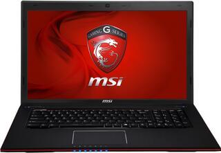 """17.3"""" Ноутбук MSI GE70 2OC-431RU"""