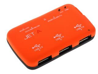 Карт-ридер Jet.A JA-CR4