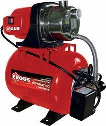 Насосная станция ERGUS Automatico 1000 Inox