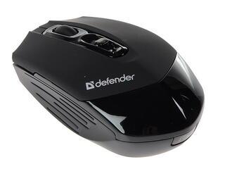 Мышь беспроводная Defender Magnifico MM-525 Nano