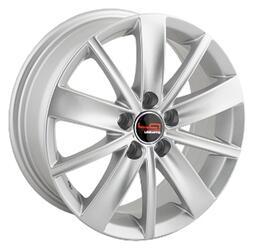 Автомобильный диск Литой LegeArtis SK35 6x15 5/100 ET 40 DIA 57,1 Sil