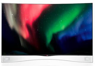"""55"""" (139 см)  OLED-телевизор LG 55EA980V черный"""