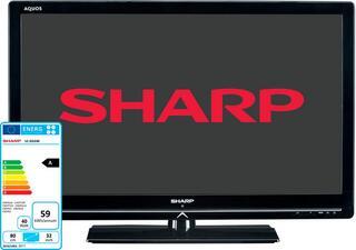 """Телевизор LED 46"""" (117 см) Sharp LC46LE830RU"""