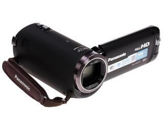 Видеокамера Panasonic W570 черный