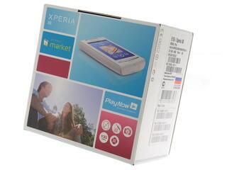 """3"""" Смартфон Sony Ericsson Х8i 125 МБ"""