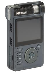 Hi-Fi плеер HIFIMAN HM-802 balanced card черный