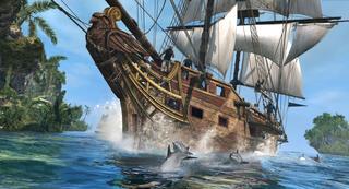 "Игра для Wii U ""Asassin's Creed IV - Black Flag"" Buccaneer Edition (18+)"