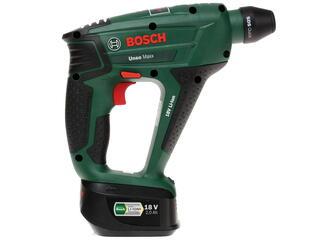 Перфоратор аккумуляторный Bosch UNEO Maxx