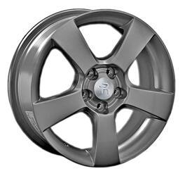 Автомобильный диск литой Replay OPL39 6,5x16 5/105 ET 39 DIA 56,6 GM