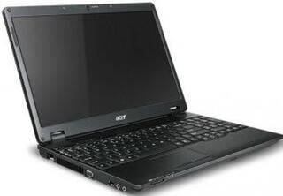 """15.6"""" Ноутбук Acer Extensa 5235-901G16Mi черный"""